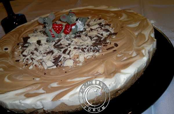 Wendy Cheesecake  http://www.lapulceeiltopo.it/forum/ricette-dolci-e/2045-wendy-cheesecake#2834