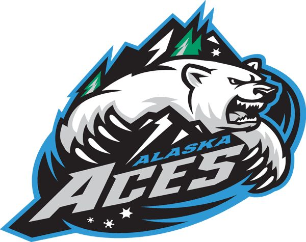 Anchorage Aces Loved going to games in Anchorage. I even saw them once in SLC