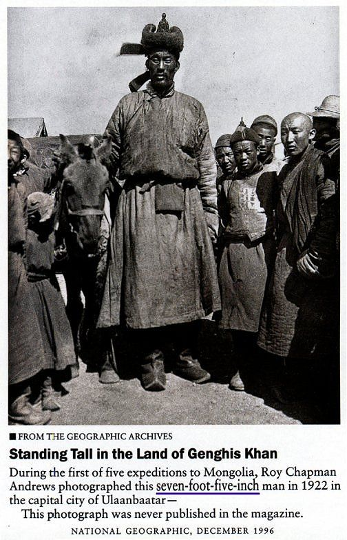 giants of the bible | Giant People Today