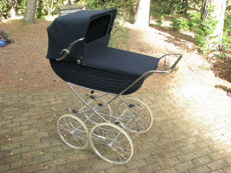 804 best landau et poussette images on pinterest pram sets baby carriage and babies stuff. Black Bedroom Furniture Sets. Home Design Ideas