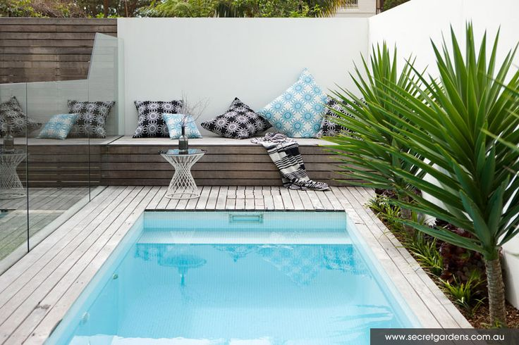 Randwick Garden - Designed by Secret Gardens