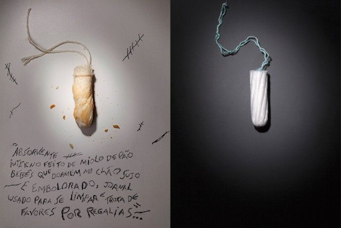 """A calamitosa situação das cadeias femininas é retratada no livro """"Presos que Menstruam"""", que chegou às livrarias em julho"""
