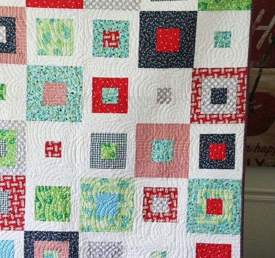 -: Patchwork, Quilts Blog, Sewing Projects, Philadelphia Flyers, Squares Quilts, Homemade Quilts, Blue Quilts, Quilts Ideas, Work Ideas