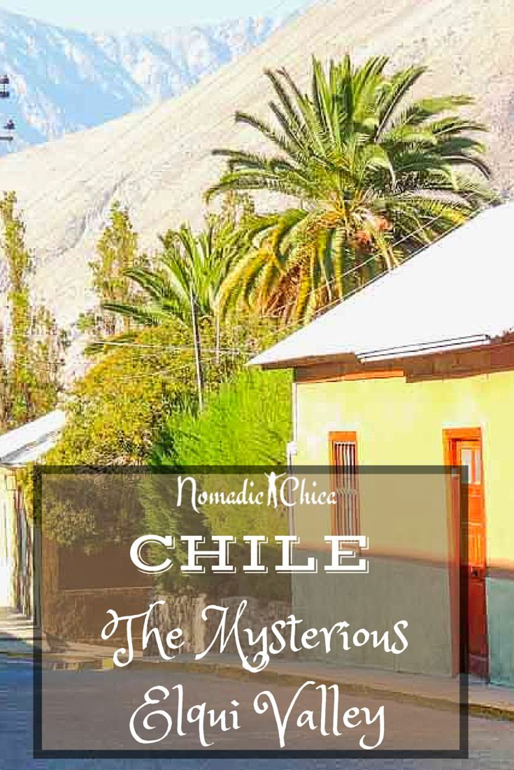 Click to get the whole Guide to discover Elqui Valley in Chile