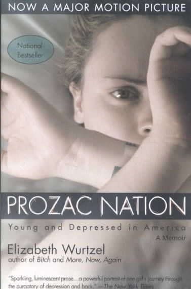Precision Series Prozac Nation: Young and Depressed in America (Paperback)