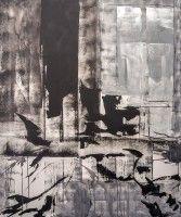 100 x 120 cm Malerier