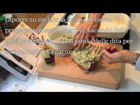 Video Ricetta: Carrè d'Agnello in crosta con erbe provenzali - Box novembre 2012  http://www.3wine.it/selezione-mensile/2012-novembre.html