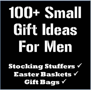 The Homestead Survival: 100 Small Gift Ideas For Men