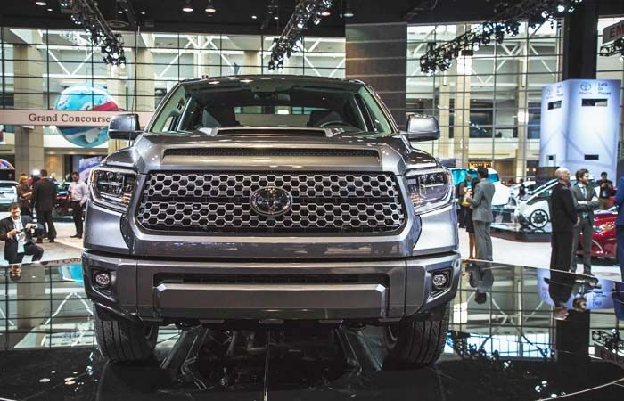 2019 Toyota Tundra: Luxurious and Perfect Truck Redesign