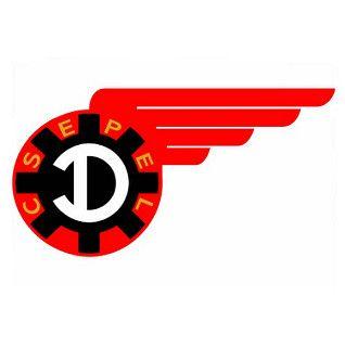 CSEPEL Logo