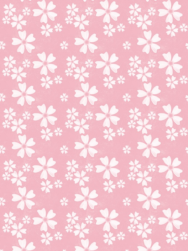 167 best images about flower patterns on pinterest