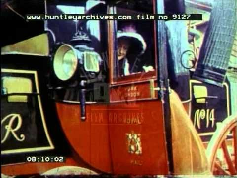 A film history of the Royal Mail, made in the 1960s.