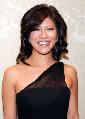 Julie Chen - The Talk - CBS - Weekday afternoons