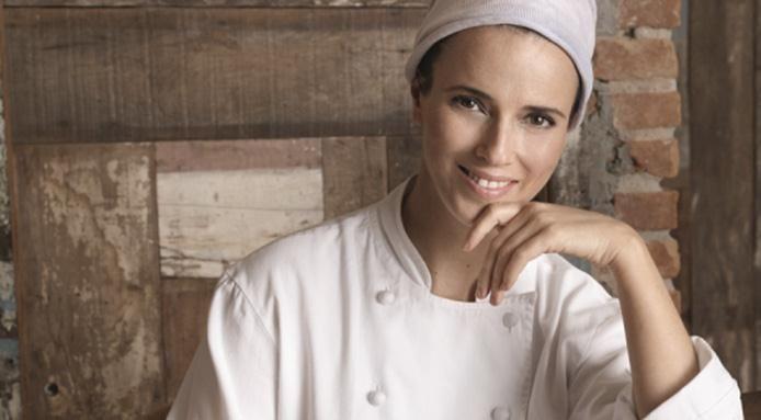 Helena Rizzo: The World's Best Female Chef 2014