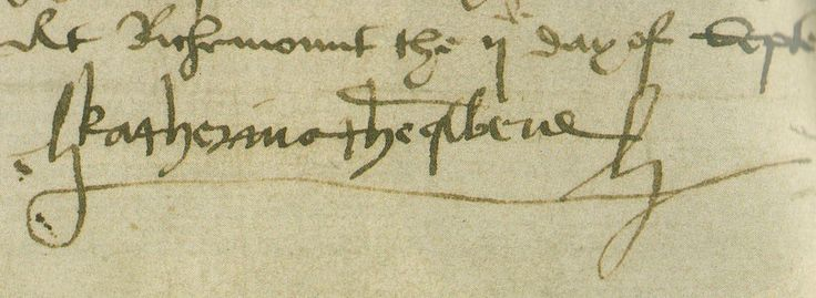 Yli tuhat ideaa tudor suvun historia pinterestiss for Tudor signatures
