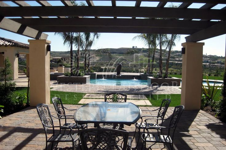 San Diego Outdoor Living Spaces: Patio Covers: Western Outdoor Designs: 10+ Handpicked