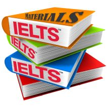 IELTS Material