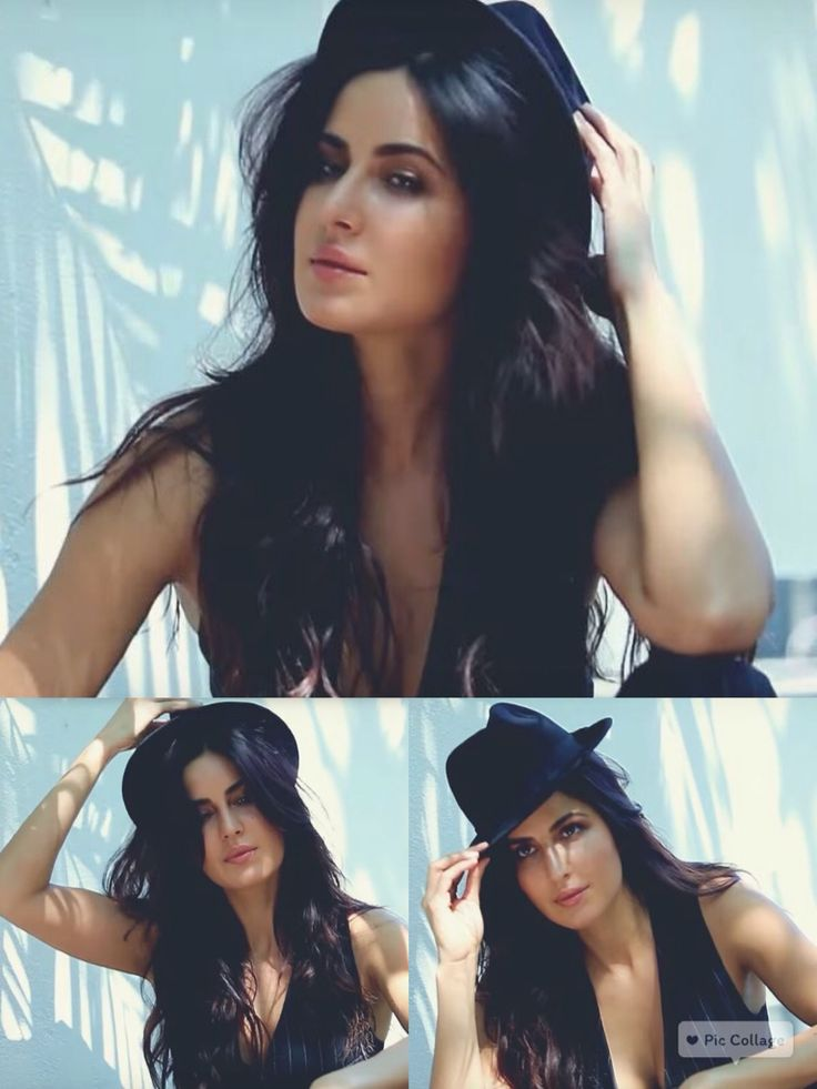 Katrina Kaif GQ photoshoot