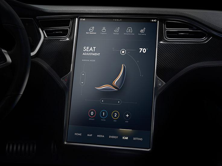 Tesla Concept exploration