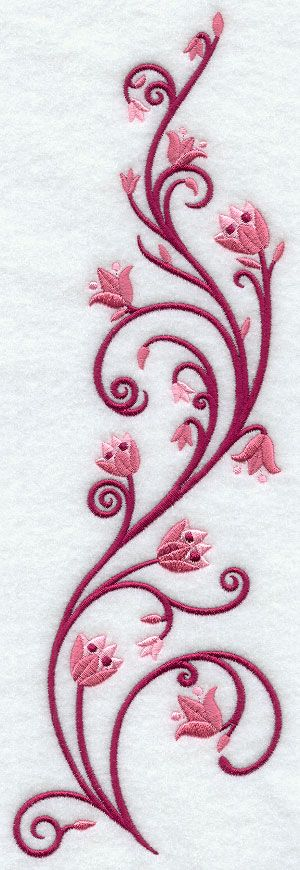 Machine Embroidery Designs at Embroidery Library! - Color Change - F3285 31013