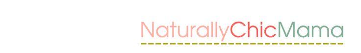 Naturally Chic Mama--Reggio Emilia, Charlotte Mason, etc.