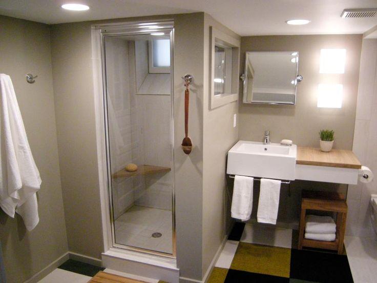 Bathroom Makeovers Gold Coast 47 best master bath shower ideas images on pinterest | bathroom