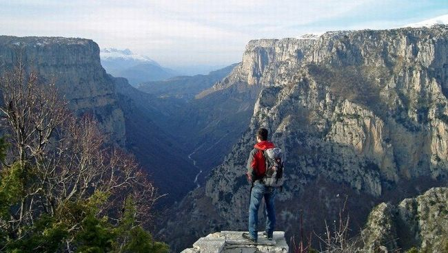Epirus Region Aims to Attract More Domestic, Int'l Tourists.
