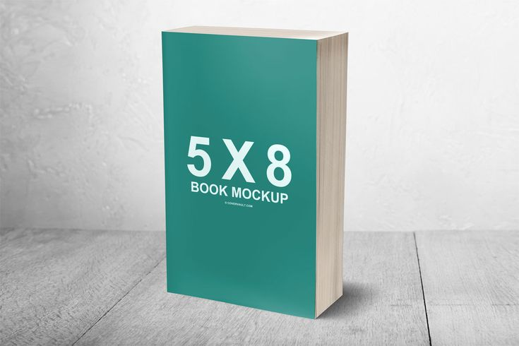 Children S Book Cover Mockup : Mass paperback template mockup psd book mockups