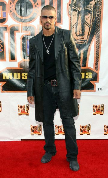 Shemar Moore Photo - 21st Annual Soul Train Music Awards - Arrivals