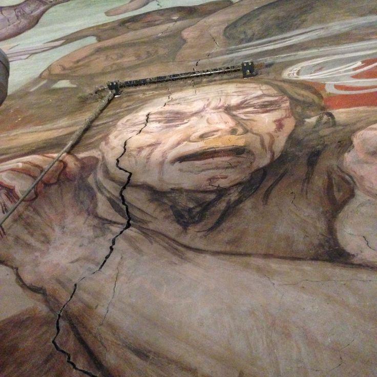 71 best florence duomo images on pinterest florence italy affresco della cupola del duomo di firenze particolare vasari e zuccari sciox Image collections