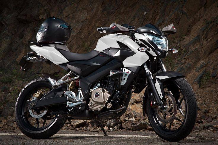 NS 200 Color Blanco