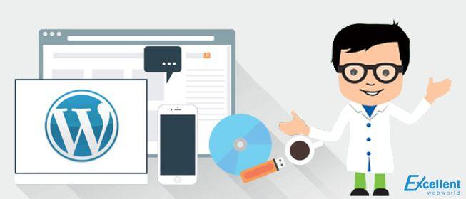 #WordPress #webdevelopment is the first choice for #businesses and #enterprises https://goo.gl/8kMiRv