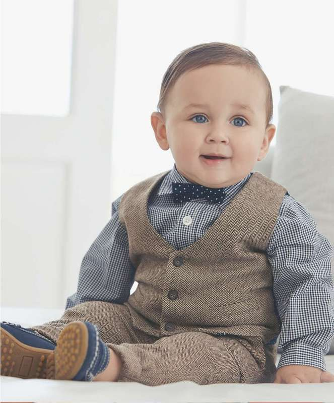 f4200887877a 3pieces set autumn 2015 children s leisure clothing sets kids baby boy suit  vest gentleman clothes for weddings formal clothing Like and share if you  think ...