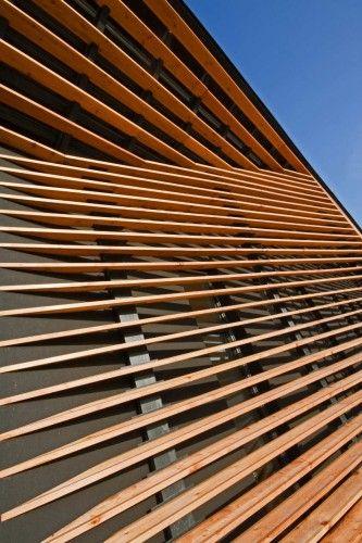 FIS-SST Office Building / Zalewski Architecture Group