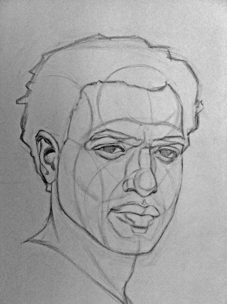 Exposed...3 Secrets of the Masters I learned in private traditional art school about How to Draw a Realistic Face. The 3 simple tools used by the Masters were...