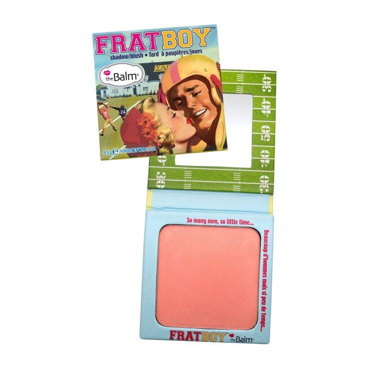 theBalm FratBoy Shadow/Blush 8.5g - feelunique.com
