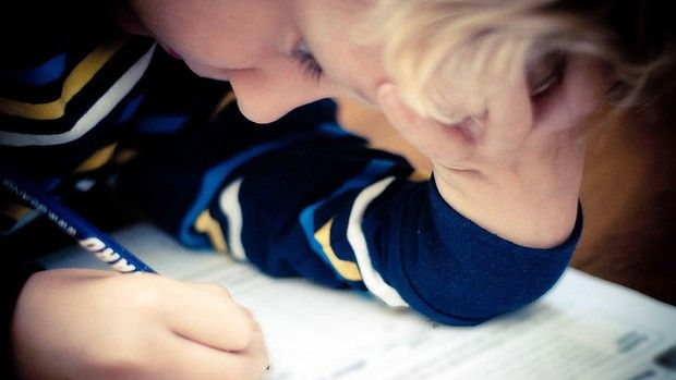 Maggie Dent - Why schools are failing our boys. The system is leaving boys behind ...