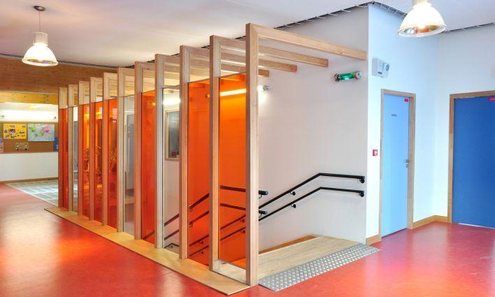 17 best ideas about cage d escalier on cage d escalier cage escalier and cage d