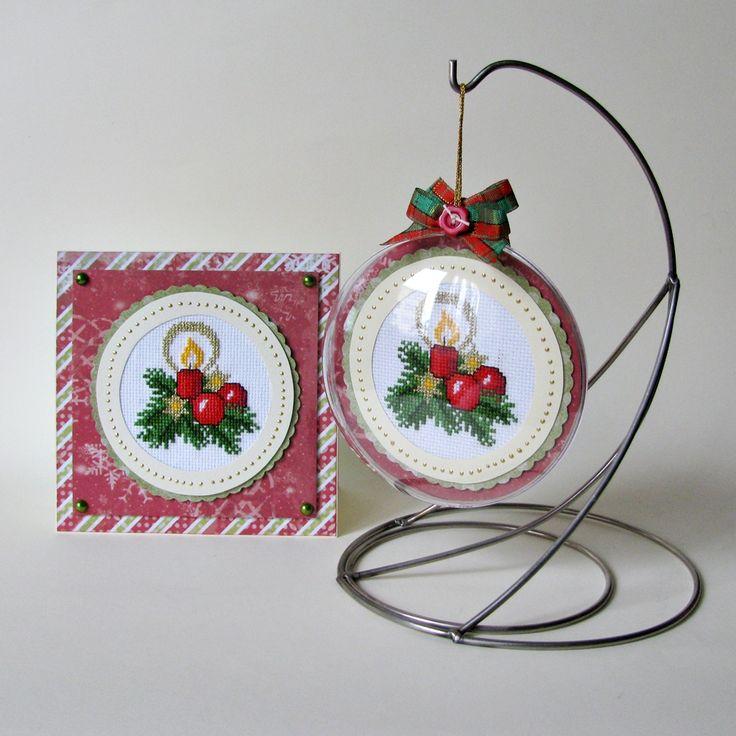Christmas duo :)