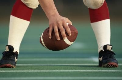 Can You Play Football With A Bruised Tibia Bone? | LIVESTRONG.COM