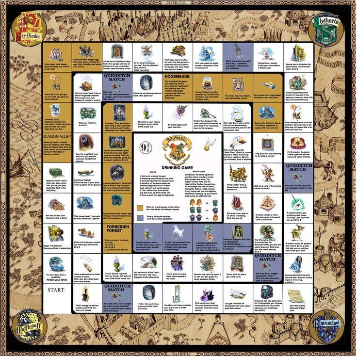 164 besten harry potter als motto f r den kindergeburtstag bilder auf pinterest. Black Bedroom Furniture Sets. Home Design Ideas