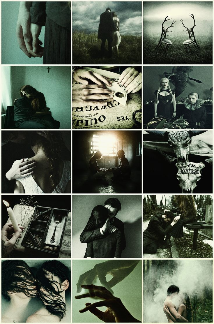 Witch Couple aesthetic | Witchy Woman | Witch aesthetic ...