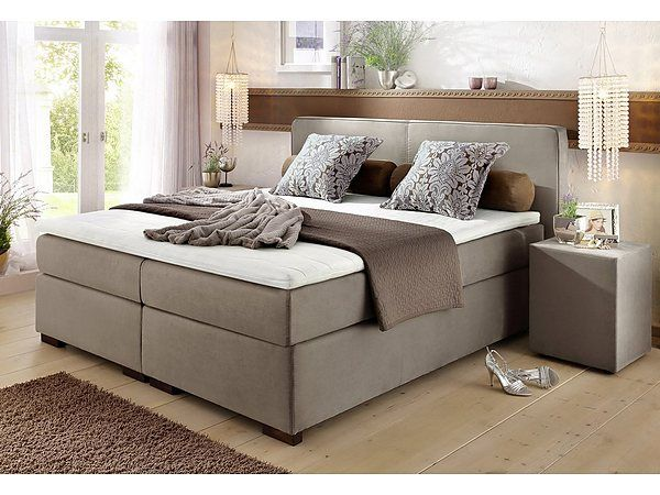 25 best ideas about nachttisch f r boxspringbett on. Black Bedroom Furniture Sets. Home Design Ideas