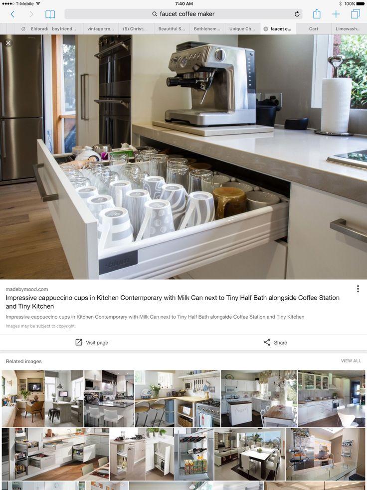 Nice 35 Insanely Creative Hidden Doors For Secret Rooms: Pin By Sonya Ashton On Kitchen