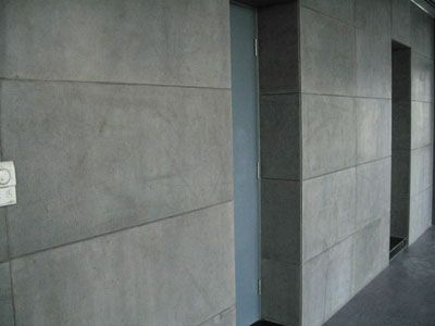 Fiber Cement Boards - Drywall Partition System - Sinoceiling Co.,Ltd