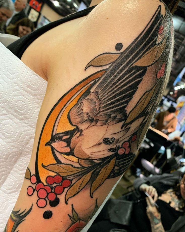 philadelphia tattoo convention 2020 artists