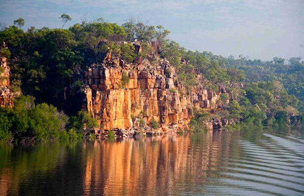 Kimberley's Berkeley River region - Australian Geographic JHa