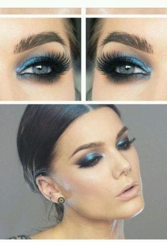 Magic Blue Eyeshadow Pigment - Star Cosmetics in Health & Beauty, Makeup, Eyes | eBay