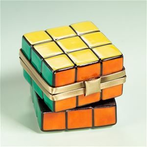 how to solve marble puzzle