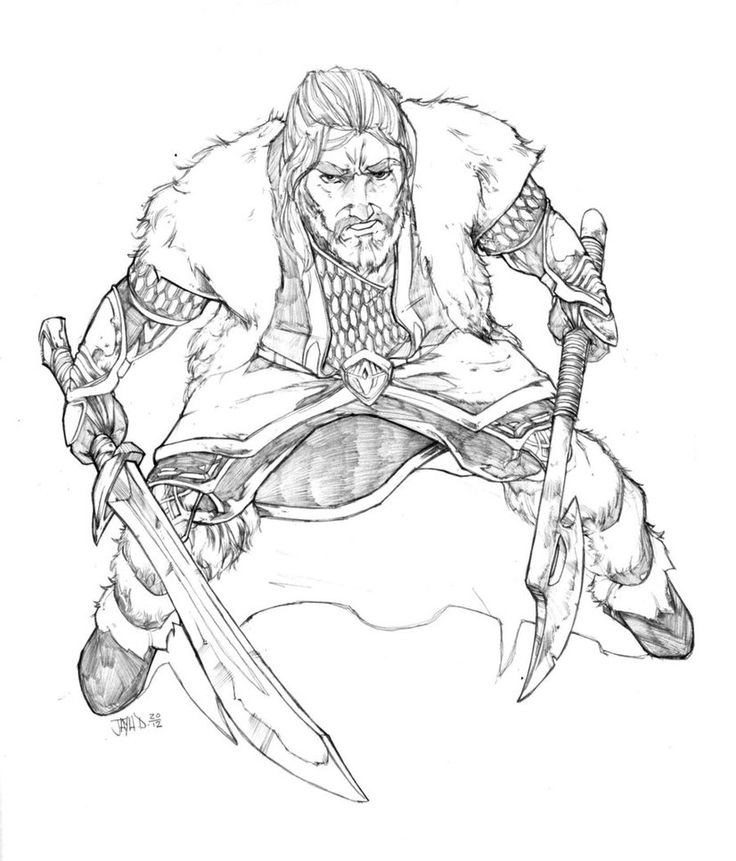 hobbit coloring pages bing images coloriage tolkien pinterest hobbit - Hobbit Dwarves Coloring Pages